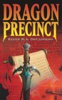 Dragon Precinct-by Keith R.A. DeCandido cover pic