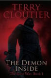 The Demon Inside-by Terry Cloutier cover pic