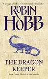 The Dragon Keeper -by Robin Hobb