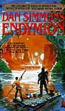Endymion-by Dan Simmons cover