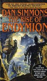 The Rise of EndymionDan Simmons cover image