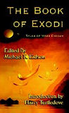 The Book of Exodi; Tales of Mass Exodus-edited by Michael K Eidson cover