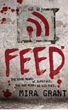 Feed-by Mira Grant cover