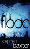 Flood, by Stephen Baxter cover image