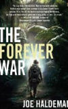 Forever War-by Joe Haldeman cover