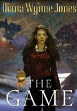 The Game-by Diana Wynne Jones cover pic