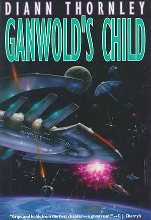 Ganwold's Child-by Diann Thornley Read