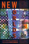New Worlds, Vol. 1-edited by David Garnett cover
