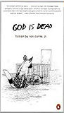 God Is Dead-by Ron Currie, Jr. cover