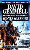 Winter Warriors-by David Gemmell cover