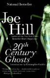20th Century Ghosts-by Joe Hill cover