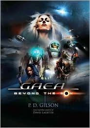 Gaea: Beyond the Son, by P. D. Gilson cover pic