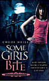 Some Girls Bite-by Chloe Neill cover