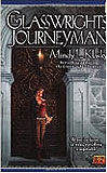 The Glasswrights' Journeyman-by Mindy L. Klasky cover