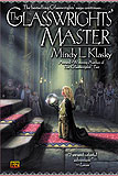 The Glasswrights' MasterMindy L. Klasky cover image