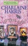 Grave Sight-by Charlaine Harris cover