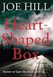 HeartShaped Box, by Joe Hill cover image