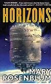 Horizons, by Mary Rosenblum cover image