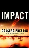 Impact-by Douglas Preston cover