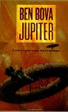 Jupiter, by Ben Bova cover image