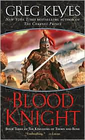 Blood KnightGreg Keyes cover image