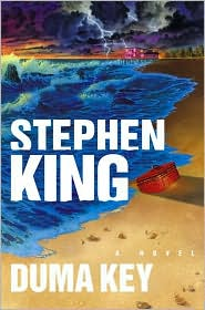 Duma Key-by Stephen King