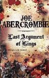 Last Argument of Kings, by Joe Abercrombie cover image