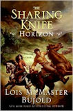 Horizon � Book Four of The Sharing Knife Lois McMaster Bujold cover image