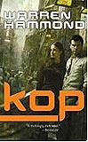 Kop-by Warren Hammond cover