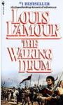 The Walking Drum-by Louis L'Amour cover