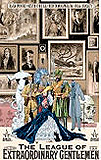 Book Review: The League of Extraordinary Gentlemen, Vol. 1Alan Moore cover image