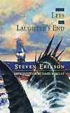 The Lees of Laughters End-by Steven Erikson cover pic