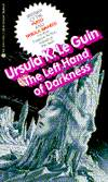 Left Hand of Darkness-by Ursula LeGuin