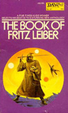 The Book of Fritz LeiberFritz Leiber cover image