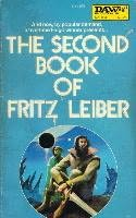 The Second Book of Fritz LeiberFritz Leiber cover image