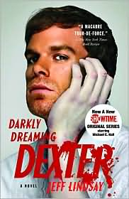 Darkly Dreaming Dexter, by Jeff Lindsay cover pic