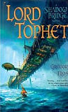 Lord Tophet-by Gregory Frost cover