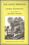 The Light PrincessGeorge MacDonald cover image