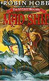 Mad Ship-by Robin Hobb cover