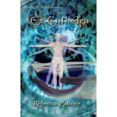Ex CathedraRebecca Maines cover image