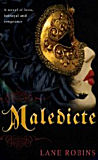Maledicte-by Lane Robins cover