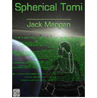 Spherical Tomi, by Jack Mangan cover image