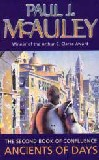 Ancients of DaysPaul J. McAuley cover image
