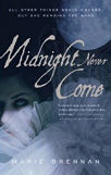 Midnight Never Come Marie Brennan cover image