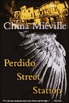 Perdido Street Station-by China Mieville