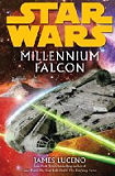 Millennium Falcon, by James Luceno cover image