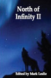 North of Infinity II-edited by Mark Leslie cover pic