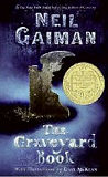 The Graveyard Book-by Neil Gaiman
