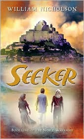 Seeker-by William Nicholson cover