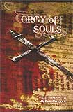 Orgy of Souls, by Wrath James White, Maurice Broaddus cover image